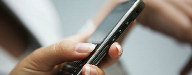 Come lasciare una persona: l'sms divenuto virale