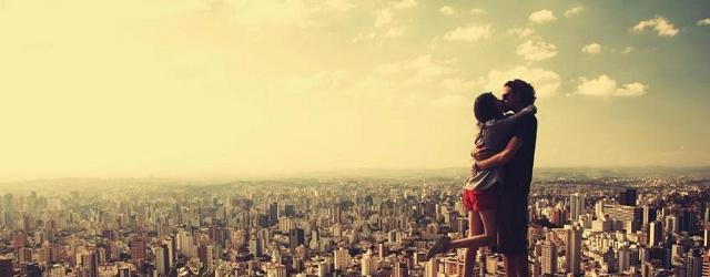 Come trovare l'amore in città