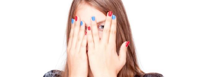 Come utilizzare al meglio il proprio imbarazzo