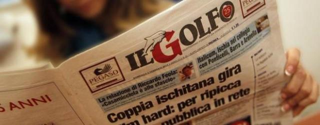 Coppia di Ischia gira video hard: l'ex lo pubblica per vendetta