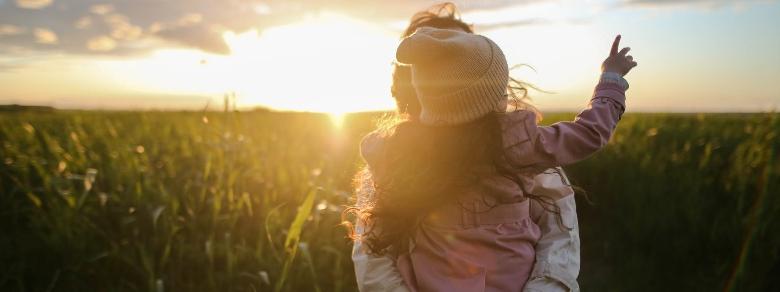 Coppia: meglio i viaggi o i figli?