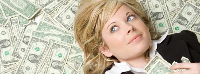 Cosa accade quando la donna guadagna più dell'uomo?