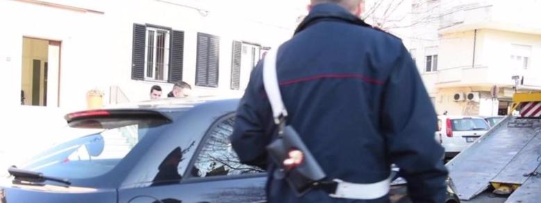 Costringeva la figlia 12enne a prostituirsi per 5 euro: arrestata