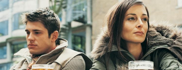 Crisi di coppia: cosa succede quando non si litiga?