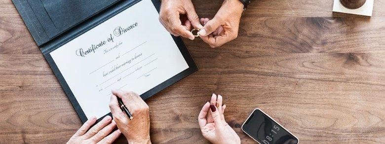 Divorzio: in quali mesi ci si separa di più?