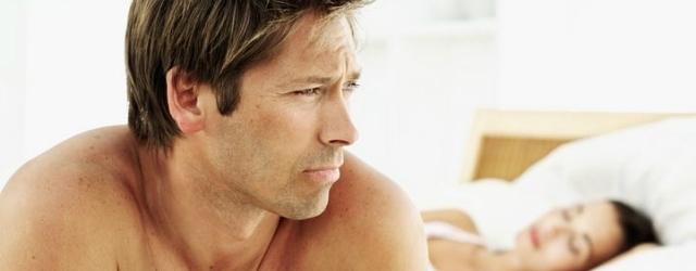 I 5 errori che gli uomini commettono a letto