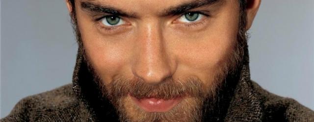 I 5 motivi per cui l'uomo barbuto attrae di più