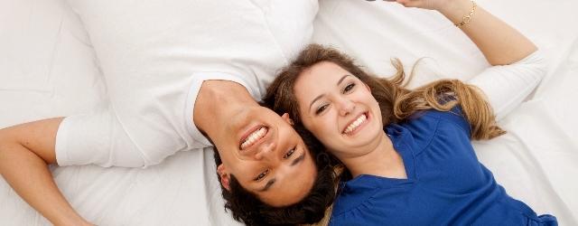 I coniugi più grassi sono anche quelli più felici?
