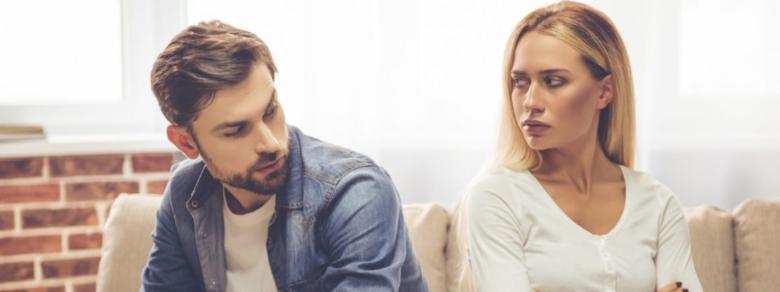 I problemi più comuni in una coppia dopo 10 anni