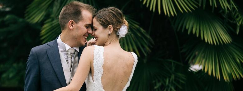 Il matrimonio migliora l'autocontrollo e la propensione al perdono