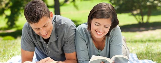 Il partner ideale ama leggere