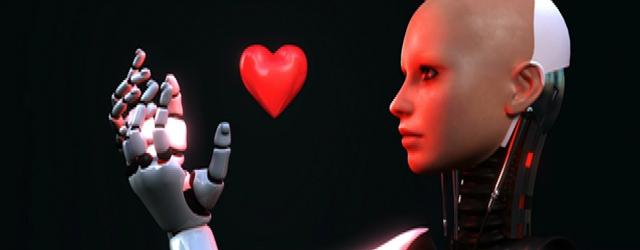 Il partner perfetto del futuro? Sarà un cyborg