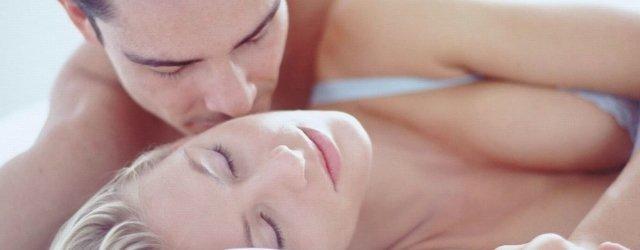 Il sesso: un chiodo fisso nella mente dell'uomo?