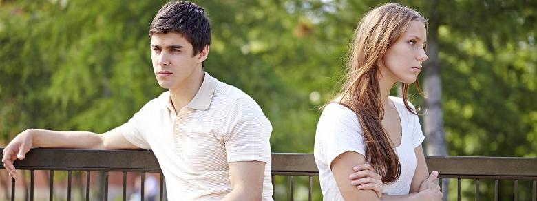 Il silenzio tra partner è fonte di problemi di salute