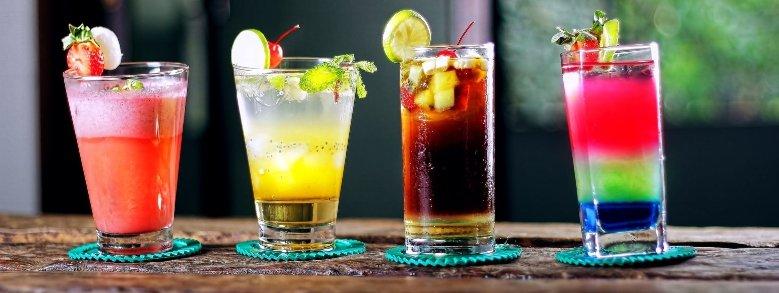 Incontrarsi al tempo di Covid: come stupire con un cocktail
