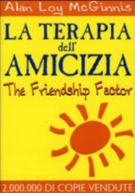 La Terapia dell'Amicizia
