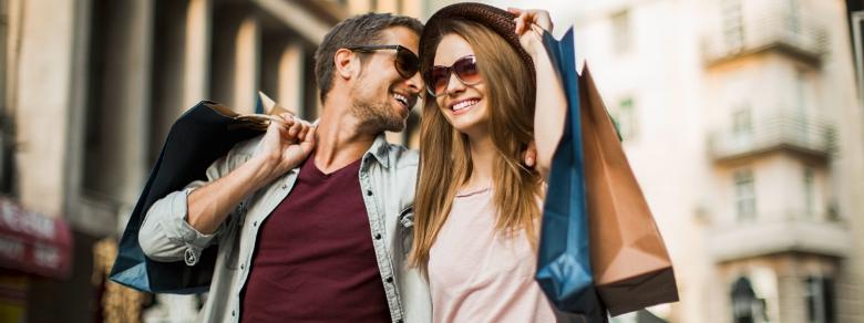 Lo shopping è più appagante di un rapporto intimo: lo dice la scienza