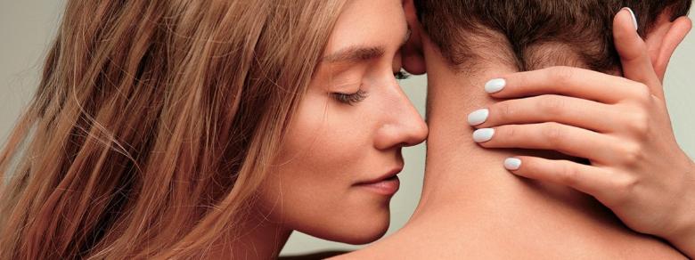 L'odore durante l'intimità: un mezzo per raggiungere l'orgasmo