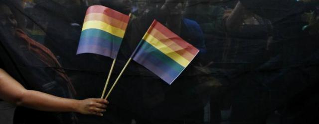 Madre indiana cerca marito per il figlio gay