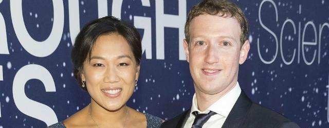 Mark Zuckerberg: un padre altruista