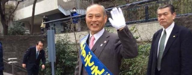 Niente rapporti carnali a Tokyo: donne contro il neo governatore