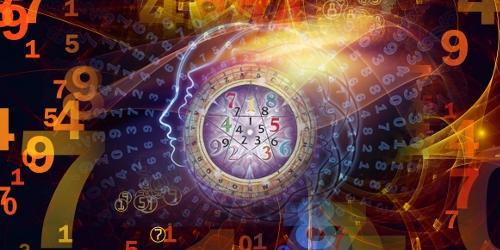 numerologia calcolo