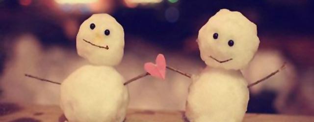 Nuovi incontri: Dicembre in love