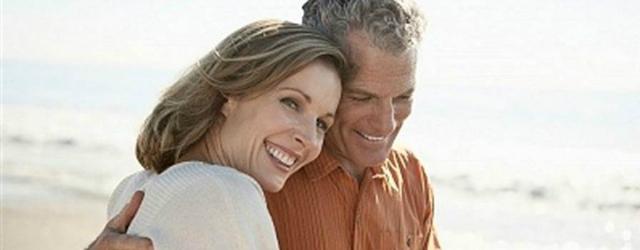 Nuovi incontri: meglio un partner più maturo?