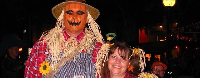 Nuovi incontri per un Halloween da paura