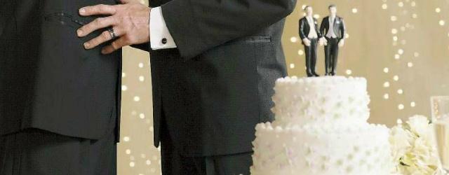 Proposta di legge inglese per celebrare i matrimoni gay nelle chiese