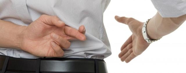 Provare l'infedeltà del partner in 10 mosse