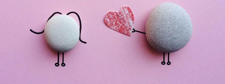 Qual è la differenza tra ossessione e amore?