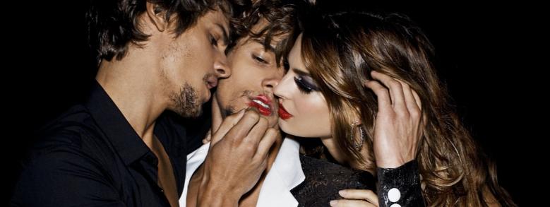 Relazioni a tre: può essere vero amore?
