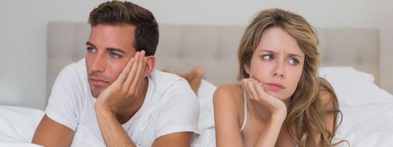 Relazioni intime: gli ultimi dati del sesso post lockdown