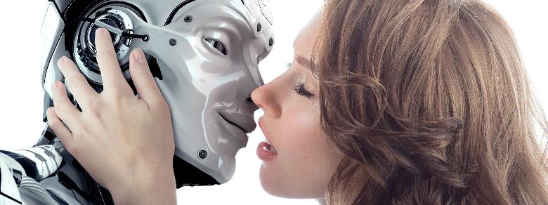 Robot domestici maschili