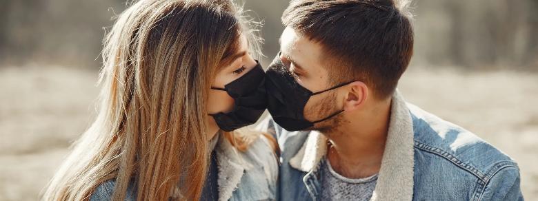 """""""Safe is the new normal"""": in amore è meglio prevenire"""