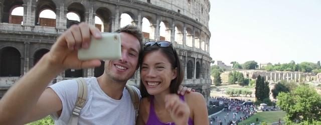 Selfie mania: egoismo o condivisione?