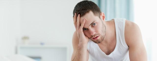 Sindrome premestruale: anche gli uomini ne soffrono