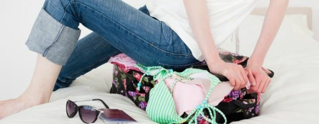 Single in vacanza: cosa non può mancare in valigia?