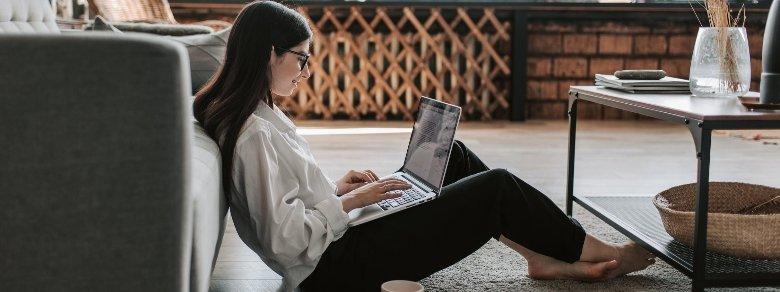 Smart working: come combattere la sedentarietà