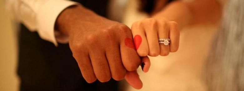 Sposi a San Valentino? Divorzio in vista