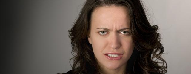 """""""Stai calma"""": le due parole che fanno più infuriare le donne"""