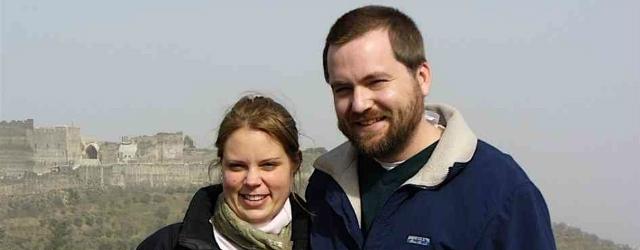 Stranezze dal mondo: 40enne americano si finge blogger gay di Damasco