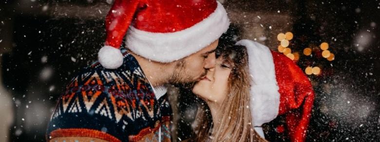 Un Sereno e Felice Natale Ricco d'Amore da Lovepedia