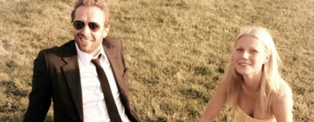 Un break-up-moon per il divorzio di Gwyneth Paltrow e Chris Martin