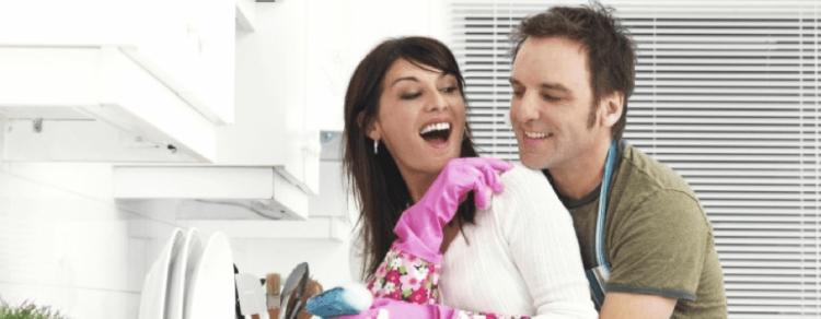Un partner che collabori in casa: perché sceglierlo?