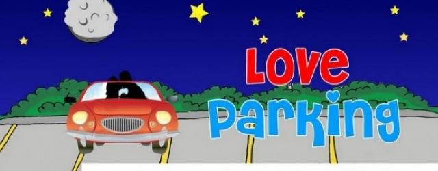 Un'idea tutta napoletana: il parcheggio per gli innamorati