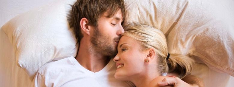 Uomini più propensi a soddisfare le donne sotto le lenzuola