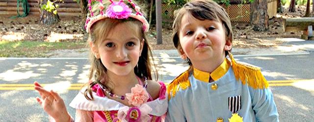 Usa: aiutano la figlia di 5 anni a cambiare sesso