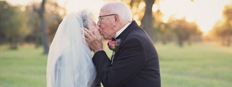 Usa: l'album di nozze arriva dopo 70 anni
